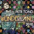 Pete Tong presents: Wonderland 2010