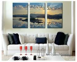 large canvas wall art ireland