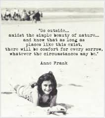 Anne Frank Quotes From Her Diary About Life Hope Everyday Power Gorgeous Anne Frank Quotes
