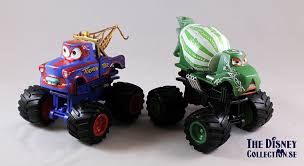 Cars Toons: Monster Truck Mater | The Disney Collection