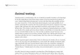 animal experimentation essay conclusion outline coursework  animal experimentation essay conclusion outline