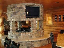 round indoor fireplace excellent round fireplaces indoor le indoor fireplace building plans