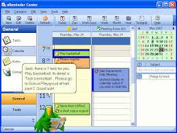 office organizer software. EReminder Pro - Easy Calendar \u0026 Reminder Office Organizer Software