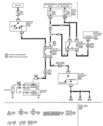 starter wiring diagram 98 altima starter wiring diagram 98 98 nissan have full power starter engine will not engage any ideas