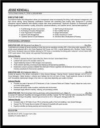 chef resume samples s chef lewesmr