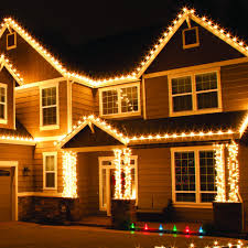christmas outdoor lighting ideas. Baby Nursery: Drop Dead Gorgeous How To Hang Outdoor Christmas Lights Uk Led Light Show Lighting Ideas F