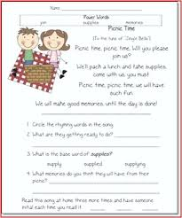 Use these worksheets to introduce your children to the different phonics sounds, as well as show them how to identify them in words. Worksheet Free Printable Reading Worksheets For 7th Grade Electrical Print 3rd Phonics Kindergarten Math Worksheet