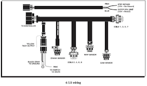 msd 6ls wiring wiring diagram for you • 6ls wiring holley blog rh holley com msd 6ls wiring harness msd 6010