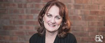 Pieces of the Past: Interview with Former CSDA Executive Director Catherine  Smith - California Special Districts Association
