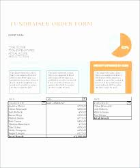 Ordering Form Template Excel Fresh 29 Best Creating Forms In Excel