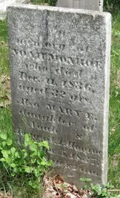 Noah Monroe (1804-1836) | WikiTree FREE Family Tree