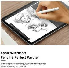 Drawing On Ipad Pro Details About Ipad Pro 11 Inch Tablet Screen Protector Paperlike Anti Scratch Drawing