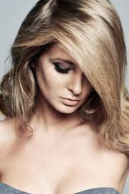 millie mackintosh inspired make up