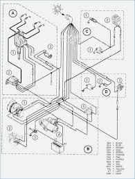 1979 mercruiser 140 wiring diagram wiring diagrams schematics Dual Alternator Wiring Diagram at Mercruiser 4 3 Alternator Wiring Diagram