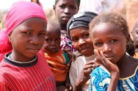 Girl Empowerment – Victoria Falls, Zambia