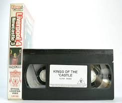 Liverpool 4 Newcastle 3 - 3 April 1996 - Kings of the Castle [VHS]:  Football Liverpool: Amazon.co.uk: Video
