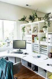 10 ikea office ideas jessica welling