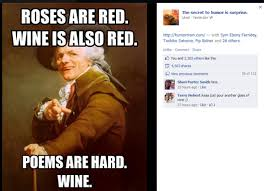 Are Memes the Future of Wine Marketing? | Blog Your Wine via Relatably.com