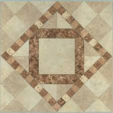 Kitchen Floor Patterns Floor Tile Patterns Kitchen This Darker Grout Works Because It