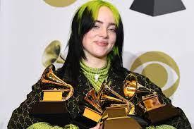 Billie Eilish: Die Greta des Pop