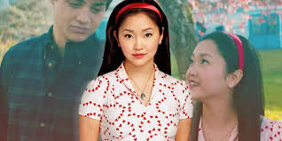 I don't have any of those. To All The Boys I Ve Loved Before A Timeline Of Lara Jean Peter S Love Story In The Films