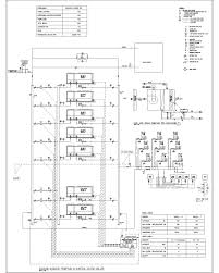 Trane chiller wiring diagram air cooled for control