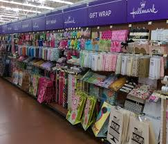 Image result for hallmark gift wrapping