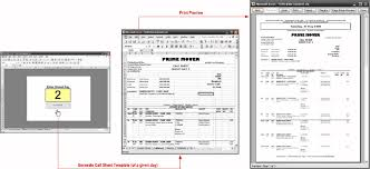 Yawl4film Call Sheet Production Download Scientific Diagram