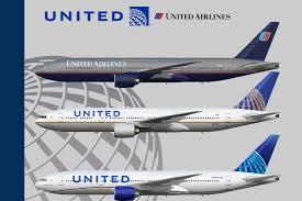 united airlines boeing 777 222 er