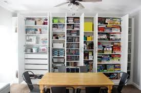 ikea built ins for storage create a