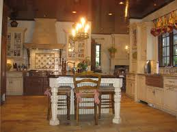 rustic country kitchens with white cabinets. Engrossing Rustic Country Kitchens With White Cabinets N