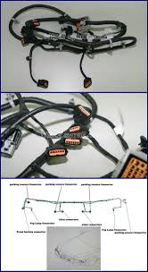 fog light lamp complete kit wiring harness kit for hyundai kia front harness connector 1ea user install manual not included not include fog light on off switch separate connection