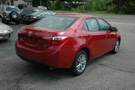 "2014 Toyota Corolla LE ""PLUS"" | Kidron Kars"