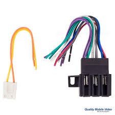 metra 70 1677 1 turbowires for general motors 1973 1993 wiring harness Metra Wiring Harness Gm metra 70 1677 1 car stereo wire harness top metra wiring harness guide