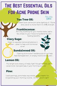 best essential oil for acne scars
