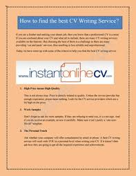 Cv Writing Online Ask Quote For The Best Writing Service Instant Online Cv