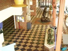 glazed ceramic floor and wall tile