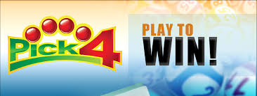 Jamaica Pick 4 Lotto Game