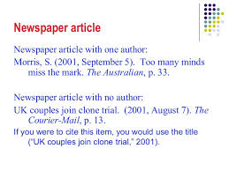 news article format apa format news article online no author erpjewels com