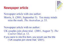 news article format apa format news article online no author erpjewels com