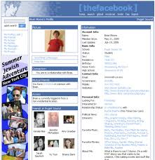 facebook profile pages 2014. Modren 2014 Facebooku0027s 11th Year Every Profile Page Update In The Last Decade   Timecom Throughout Facebook Pages 2014 C