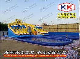 inflatable inground pool slide. Simple Slide Inflatable Spongebob Water Slide Used Inground Pool Intended Inflatable Inground Pool Slide N