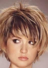 Coupe Cheveux Mi Court Visage Rond Coupe De Cheveux Femme