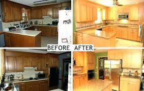 refurbishing old kitchen cabinets renew how to refinish whitewash
