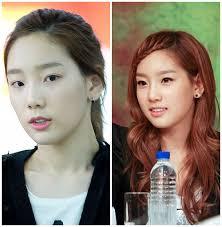 kpop stars no makeup 04 4