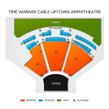 Uptown Seating Chart Time Warner Cable Arena Seating Chart