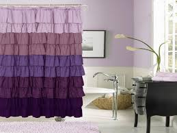20 photos gallery of unique bathroom window curtains ideas