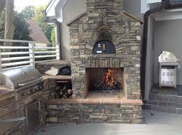 outdoor pizza oven kits lovely backyard wood fired pizza oven amazing outdoor fireplace with pizza of