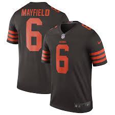 Mayfield Baker Baker Sales Jersey Sales Mayfield Baker Mayfield Jersey Sales Jersey