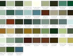 Sherwin Williams Stain Chart Sherwin Williams Stains Australianewzealandcric Co